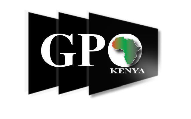 GPO Kenya Logo