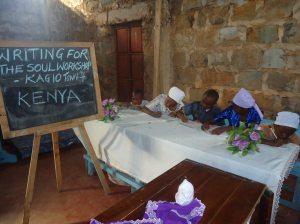 WFTSW in Kenya